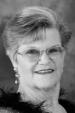 Joy McDougall